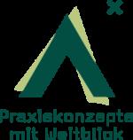 Praxiskonzepte mit Weitblick Logo